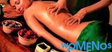 Body chiromassage - we treat and cheer up!