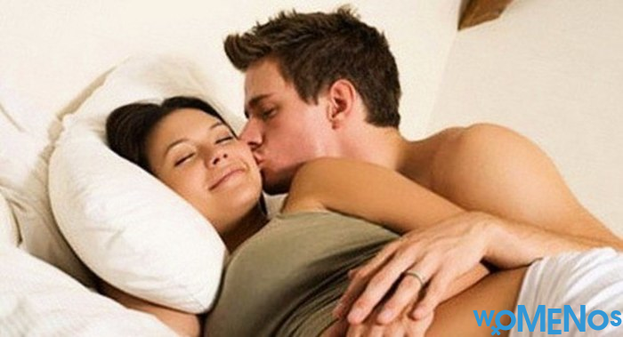 How to maintain passion in marriage: build sexual relations between partners?