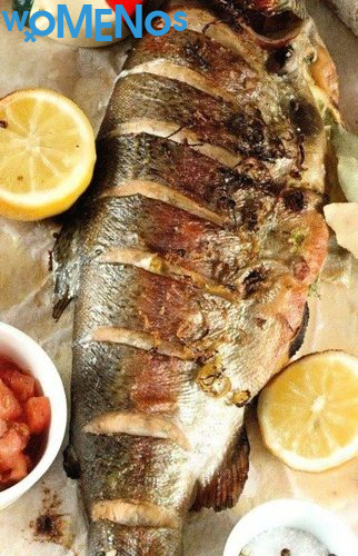 How to cook a delicious and healthy fish? Recipes and Smoking fish in convection oven