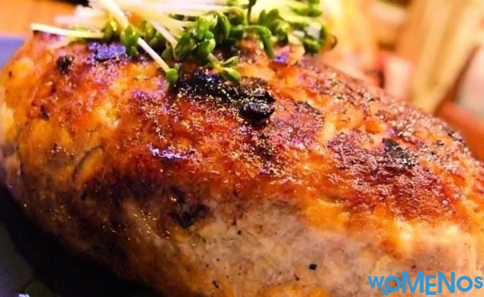 Delicious dietary dish: recipes for chicken fillet cutlets with cheese