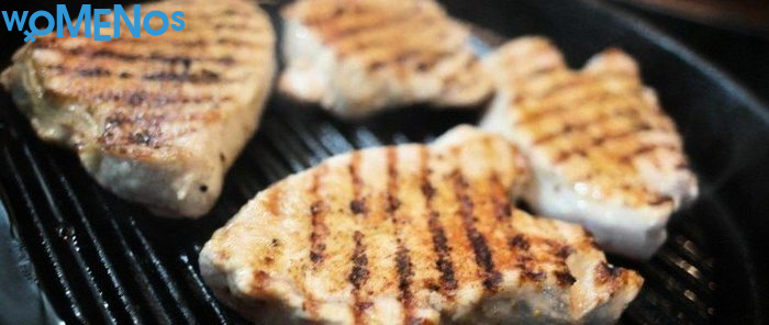 Recipes for cooking juicy turkey fillet in a pan