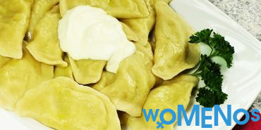 Different ways to make delicious potato dumplings