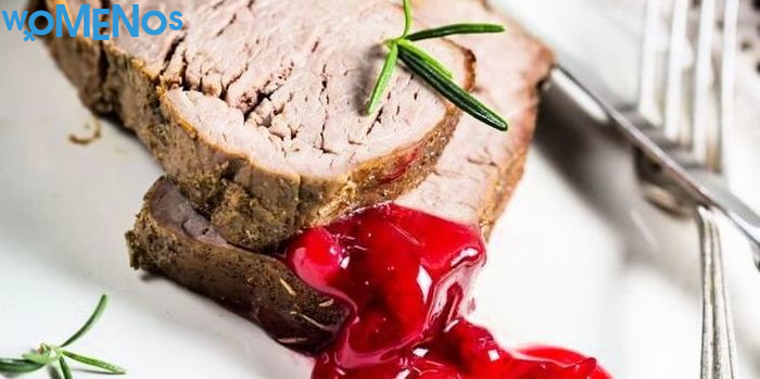 We cook delicious roe deer dishes and surprise guests
