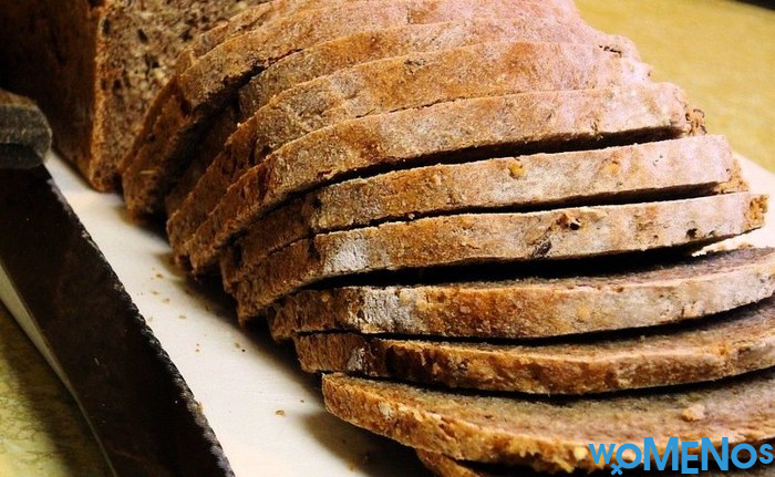 How to bake at home delicious unleavened bread?