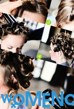 How to curl curls at home?